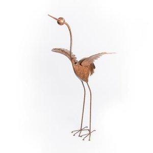 Vogel staand (Merk: Gerry's Garden)