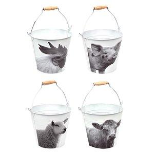 emmer boerderijdieren (Merk: Esschert design)